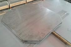 客制化不锈钢板裁切(八角型)