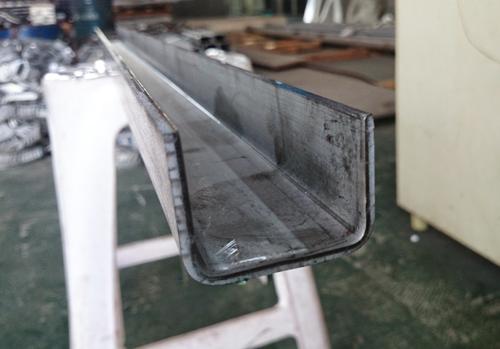 不鏽鋼U型槽鐵