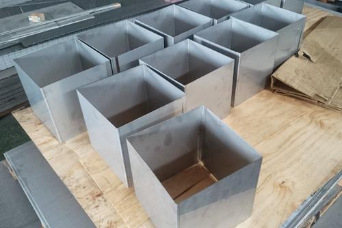 客制化不鏽鋼組件