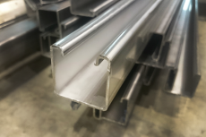 Stainless Steel C Channel Bar