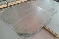客制化不鏽鋼板裁切(八角型)