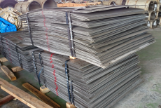 Stainless Steel Secondary Sheet/Plate Stainless Steel plate ( cut from Head and End of coil )
