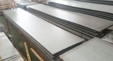 Stainless Steel Heavy Plate