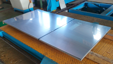 Stainless Steel Sheet-Plate